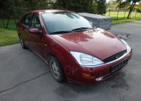 FORD FOCUS Saloon (DFW) (02.99-03.05)