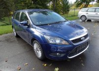FORD FOCUS II Estate (DA_) (11.04-)