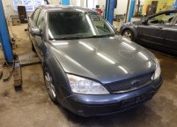 FORD MONDEO III (B5Y) (11.00-08.07)