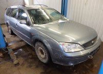 FORD MONDEO III Estate (BWY) (11.00-08.07)